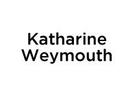 Katharine Weymouth