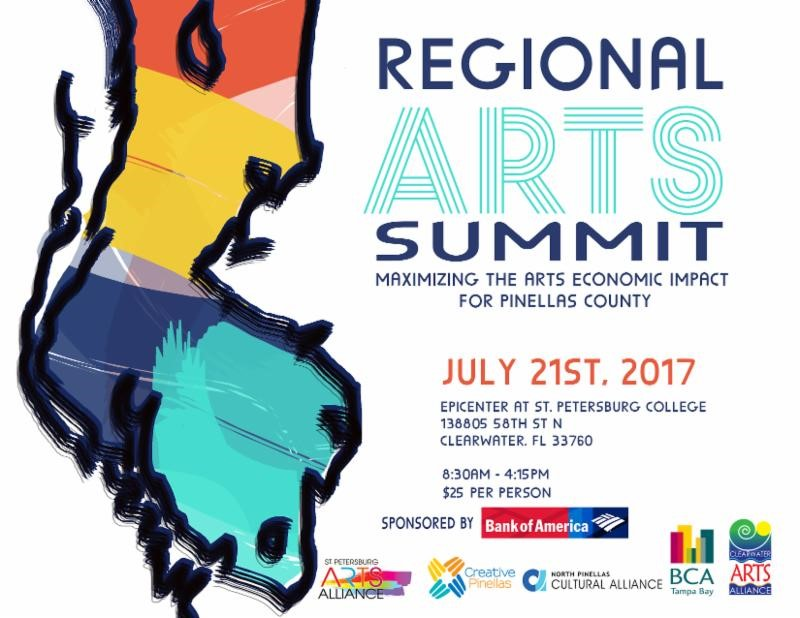 Regional Arts Summit
