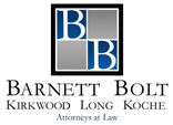 Barnett Bolt