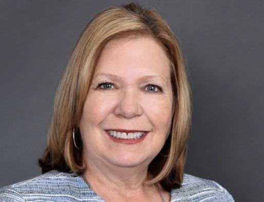 Gail Nursey