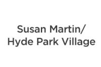 Susan Martin/Hyde Park Village