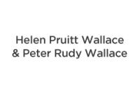 Helen Pruitt Wallace & Peter Rudy Wallace